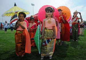 Langley International Festival