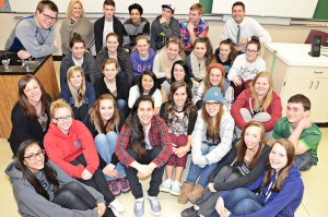 aldergrove teens off to lend-a hand in belize